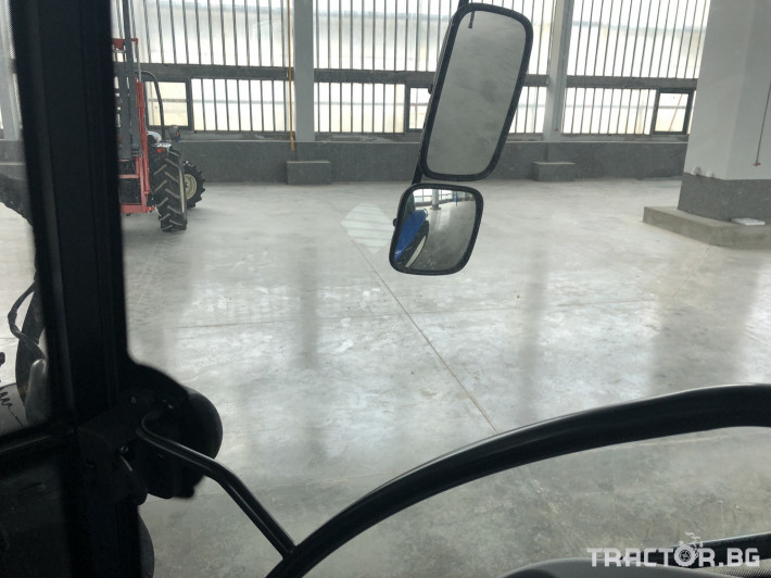 Трактори New-Holland TD5.85 5 - Трактор БГ