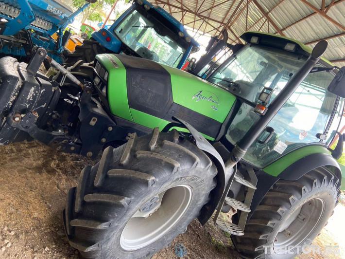 Трактори Deutz-Fahr Трактор Agrotron 150 0 - Трактор БГ