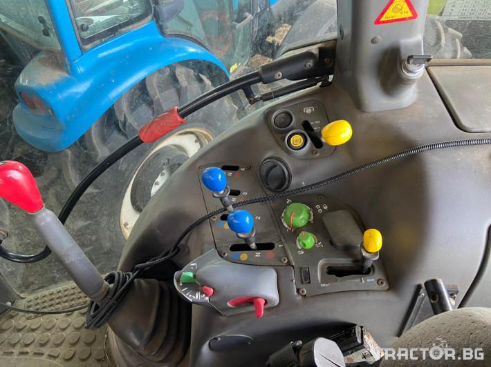 Трактори Deutz-Fahr Трактор Agrotron 150 6 - Трактор БГ