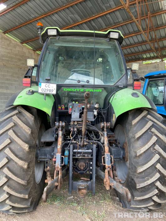Трактори Deutz-Fahr Трактор Agrotron 150 9 - Трактор БГ
