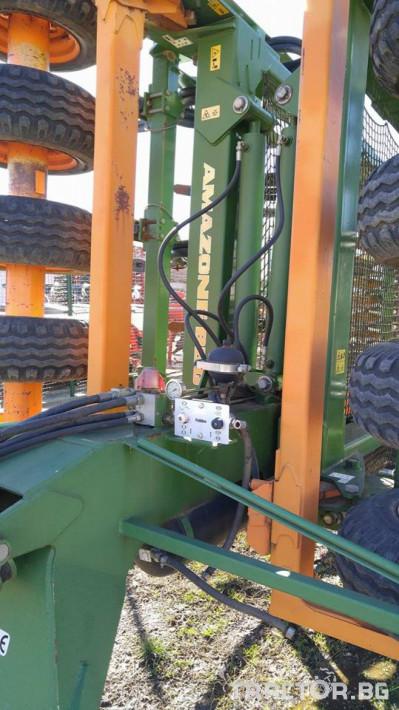 Продълбочители AMAZON-CENTAUR-6001-BBG 6 - Трактор БГ
