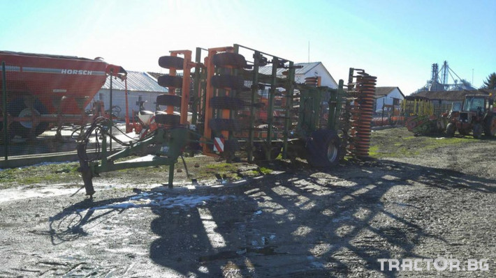 Продълбочители AMAZON-CENTAUR-6001-BBG 0 - Трактор БГ