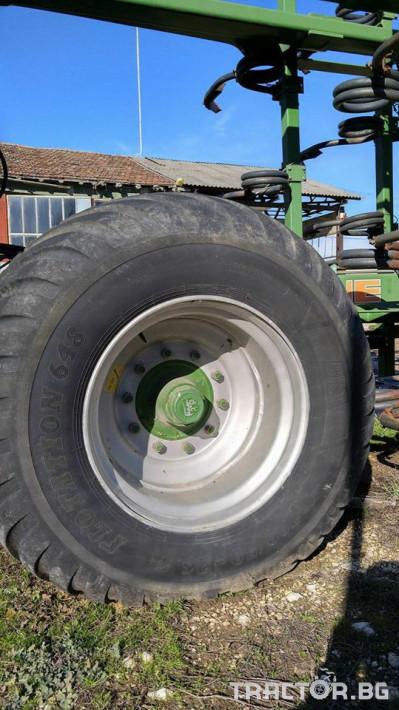 Продълбочители AMAZON-CENTAUR-6001-BBG 11 - Трактор БГ
