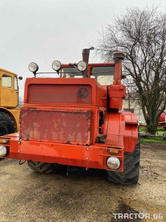 Трактори Кировец К-701М 2 - Трактор БГ
