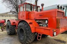 Кировец К-701М