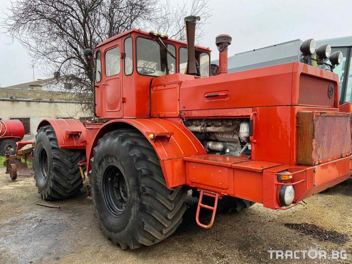 Трактори Кировец К-701М 0 - Трактор БГ