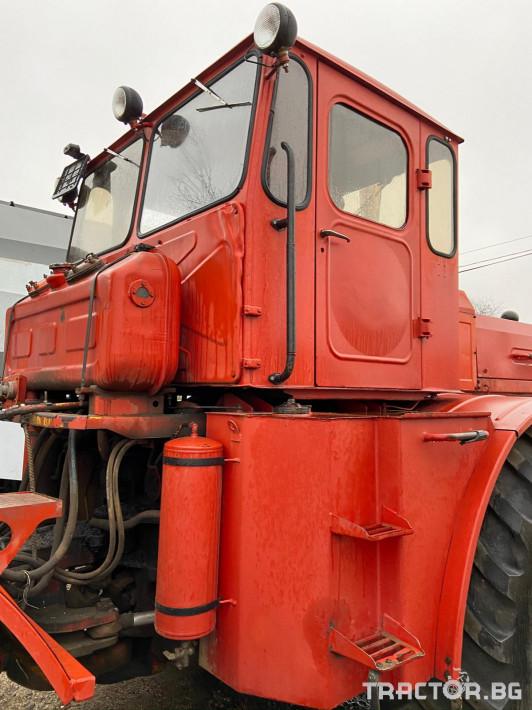Трактори Кировец К-701М 4 - Трактор БГ