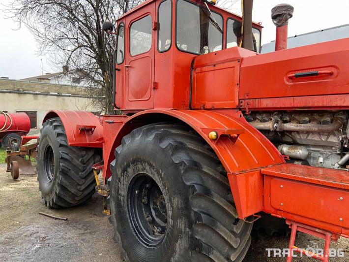 Трактори Кировец К-701М 5 - Трактор БГ