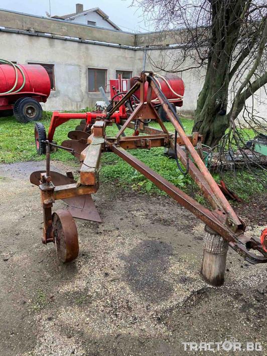 Трактори Кировец К-701М 6 - Трактор БГ