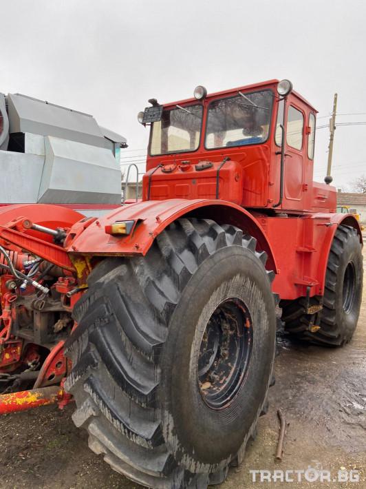 Трактори Кировец К-701М 9 - Трактор БГ
