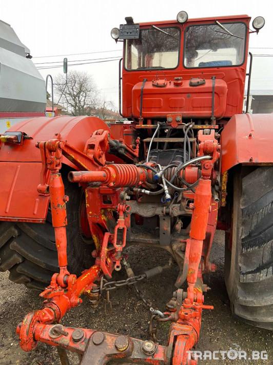 Трактори Кировец К-701М 10 - Трактор БГ
