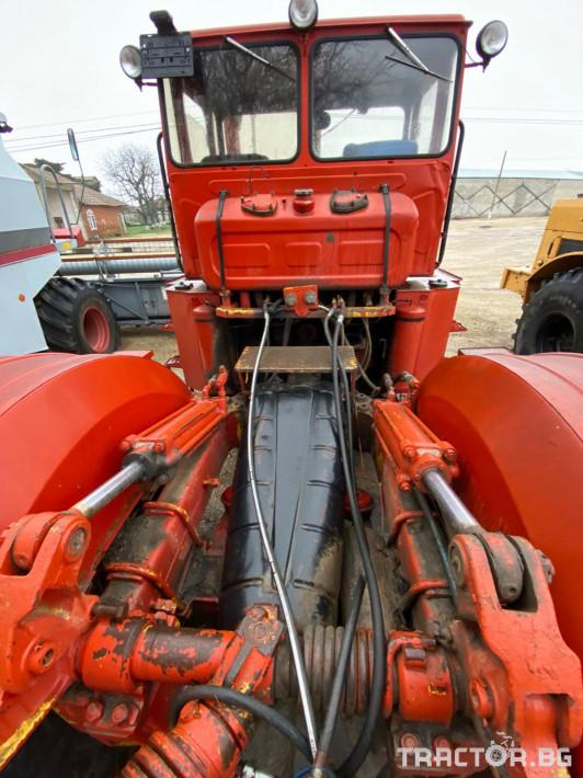 Трактори Кировец К-701М 11 - Трактор БГ
