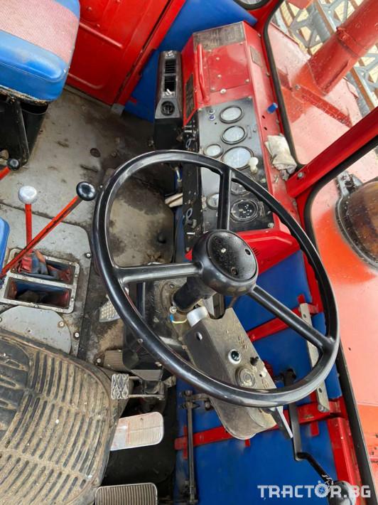 Трактори Кировец К-701М 13 - Трактор БГ