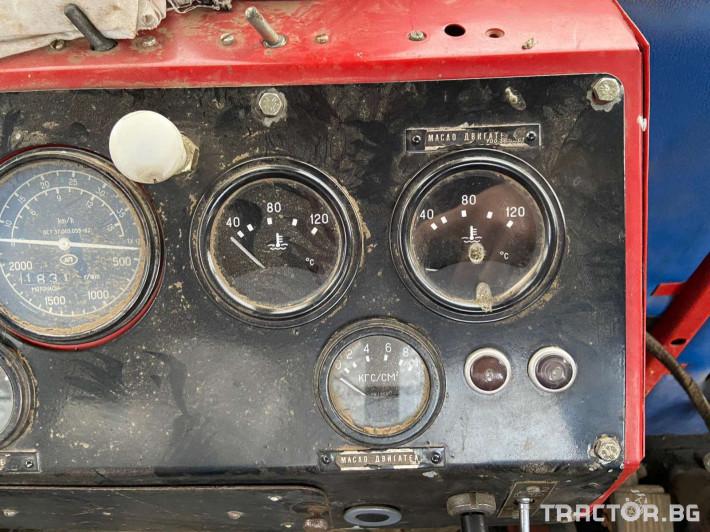 Трактори Кировец К-701М 7 - Трактор БГ