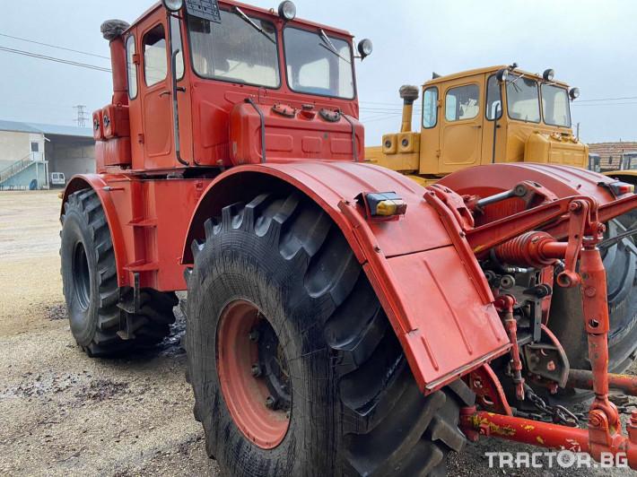 Трактори Кировец К-701М 15 - Трактор БГ