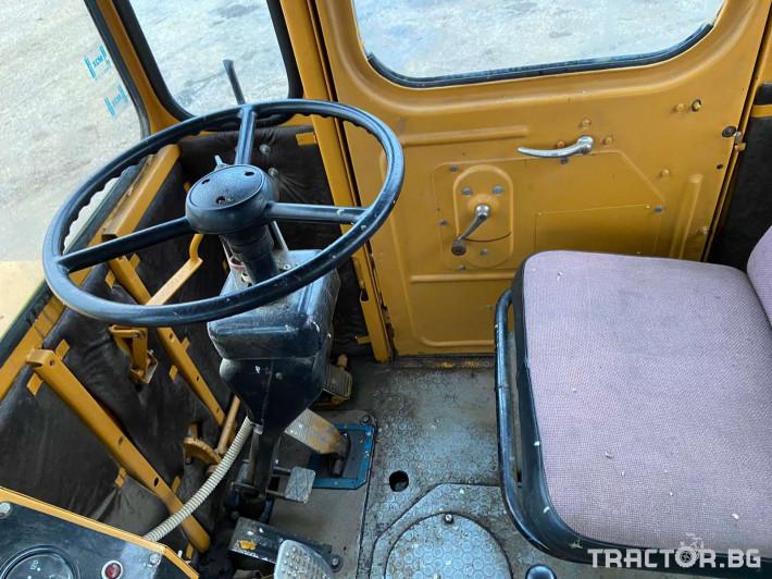 Трактори Кировец К-701М 17 - Трактор БГ