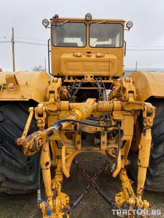Трактори Кировец К-701М 19 - Трактор БГ
