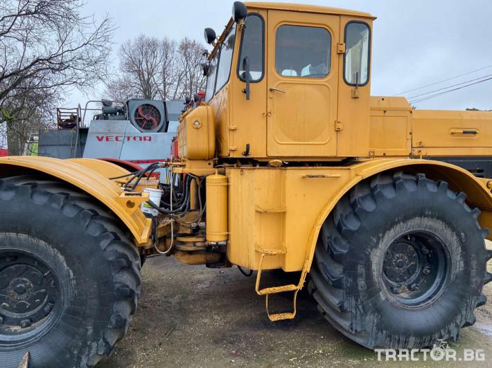 Трактори Кировец К-701М 21 - Трактор БГ