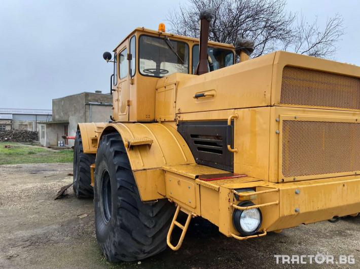 Трактори Кировец К-701М 22 - Трактор БГ