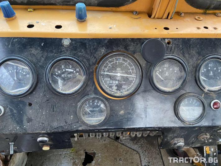 Трактори Кировец К-701М 23 - Трактор БГ