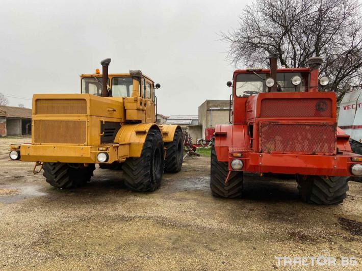 Трактори Кировец К-701М 1 - Трактор БГ